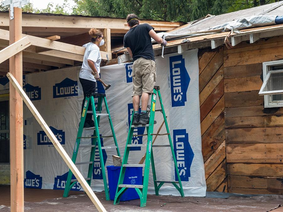 Tinnler Roofing