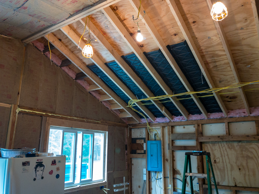 Rafter Vents 04