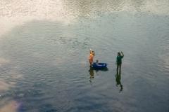 Blue Boat 01