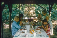 Dinner 03 - Pavilion
