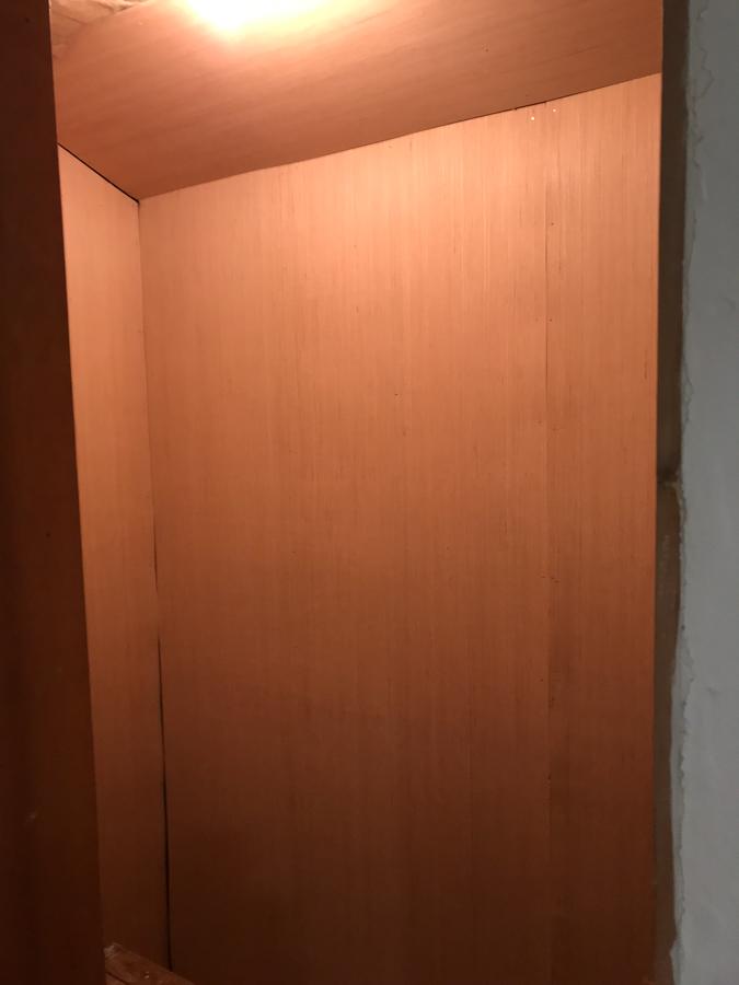 Closet Paneling 01