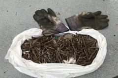 Gloves & Nails