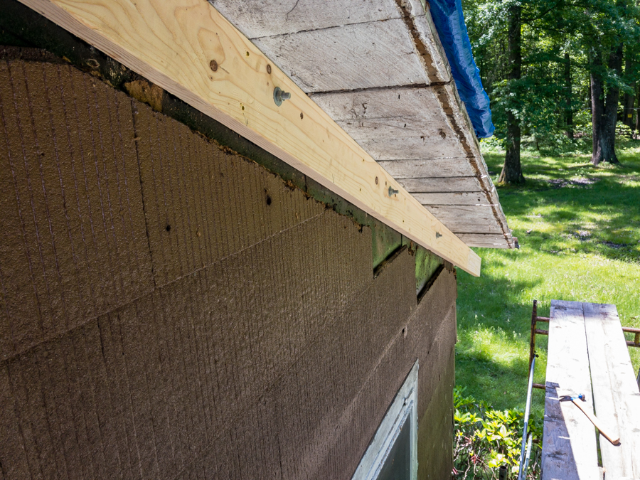 1st New Rafter