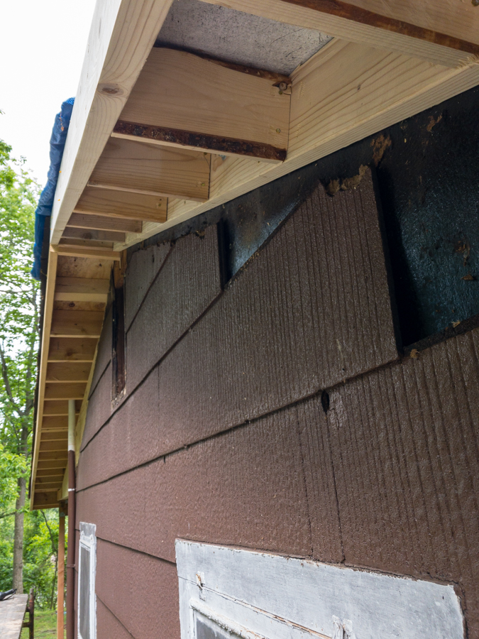 Overhang Outriggers