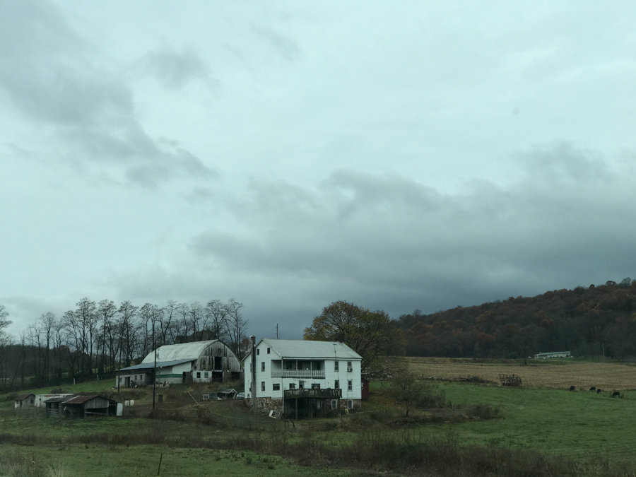 Horningford Farm
