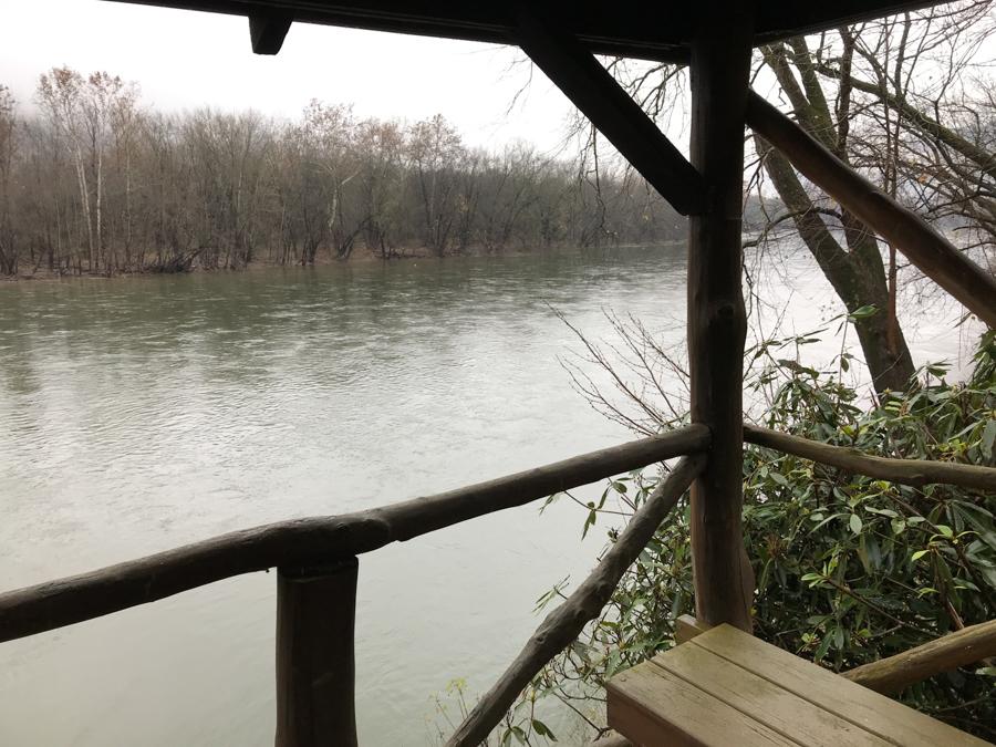 Juniata River - Lookout