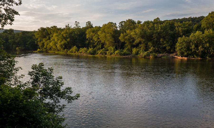 Junita River